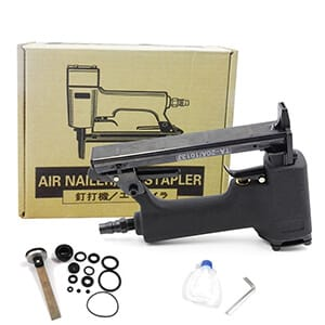 Best staple gun for upholstery review