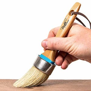 Bartsh – Best Detail Brush for Chalk Paint Review