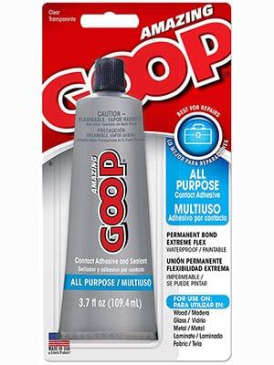 Amazing GOOP 140211 Review